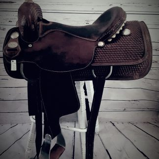 CUTTING SADDLE