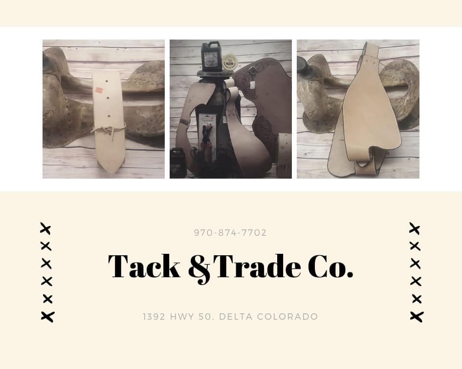 News – Tack and Trade Company