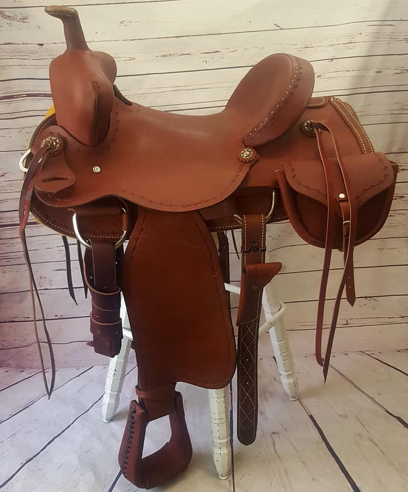 Tack and Trade Company – Quality New & Used Tack