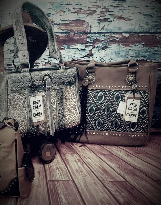 Conceal Carry Handbags