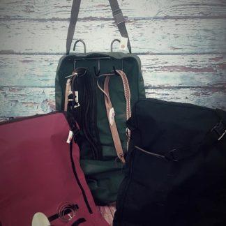 BRIDLE & ACCESSORY BAG