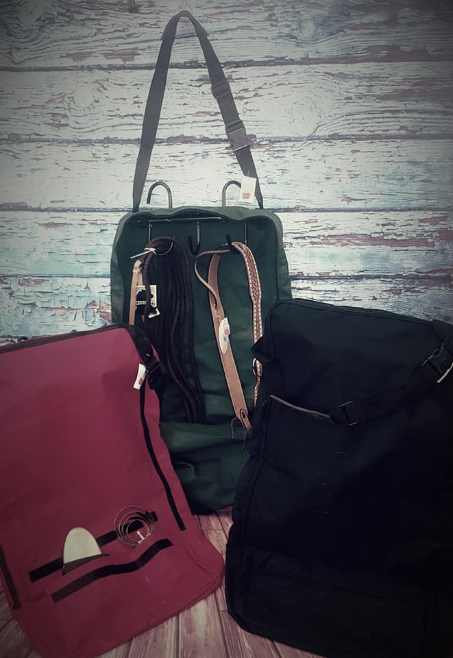 Bride & Accessory Bag